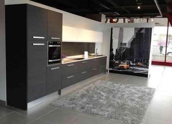 Alternativas en muebles de cocina