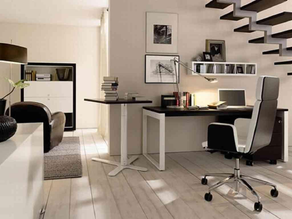 Ideas para colocar una oficina en casa