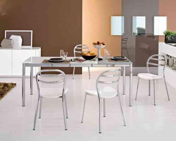 sillas para la cocina