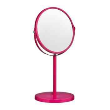 Decoraci n rosa con la prevenci n del c ncer de mama for Decoracion copa efecto espejo