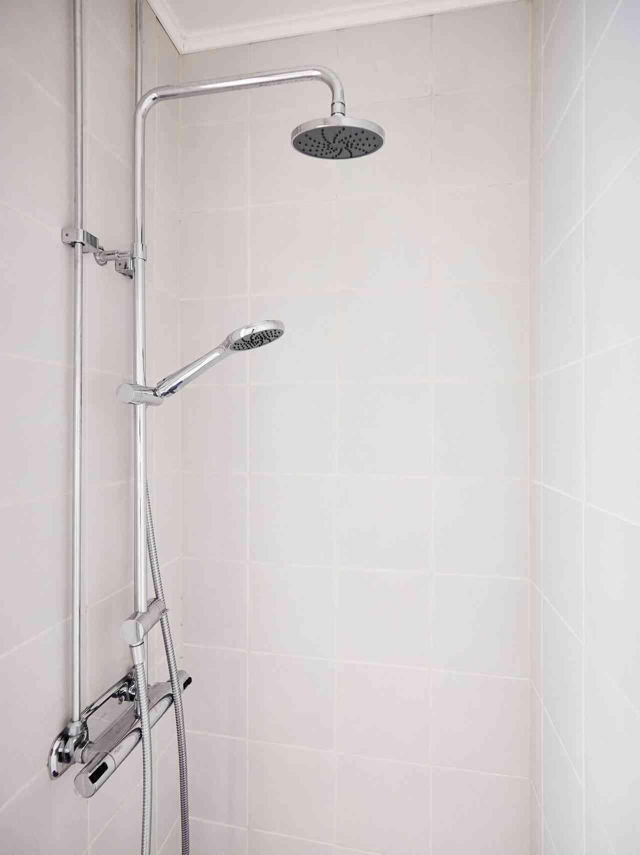 apartamento 32 metros - ducha