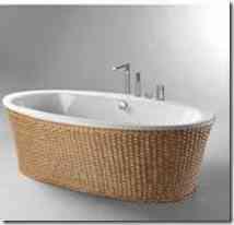 Redescrubra el placer del baño.