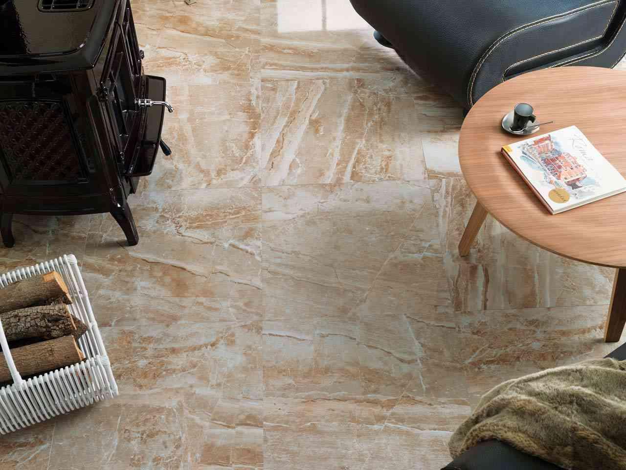Cómo dar brillo a suelos de cerámica opacos