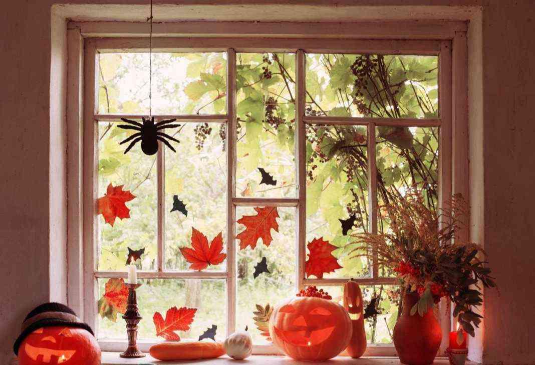 Halloween ideas econ micas para decorar tu hogar p gina for Ideas economicas para el hogar