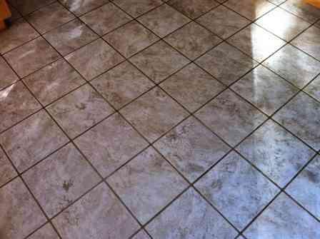 limpiar suelos de gres