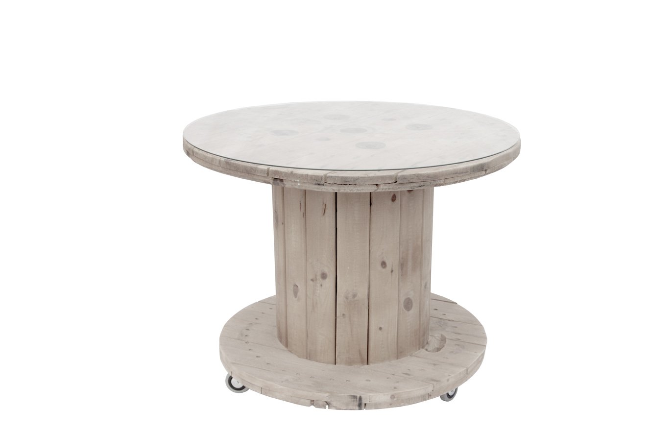 mesa bobina