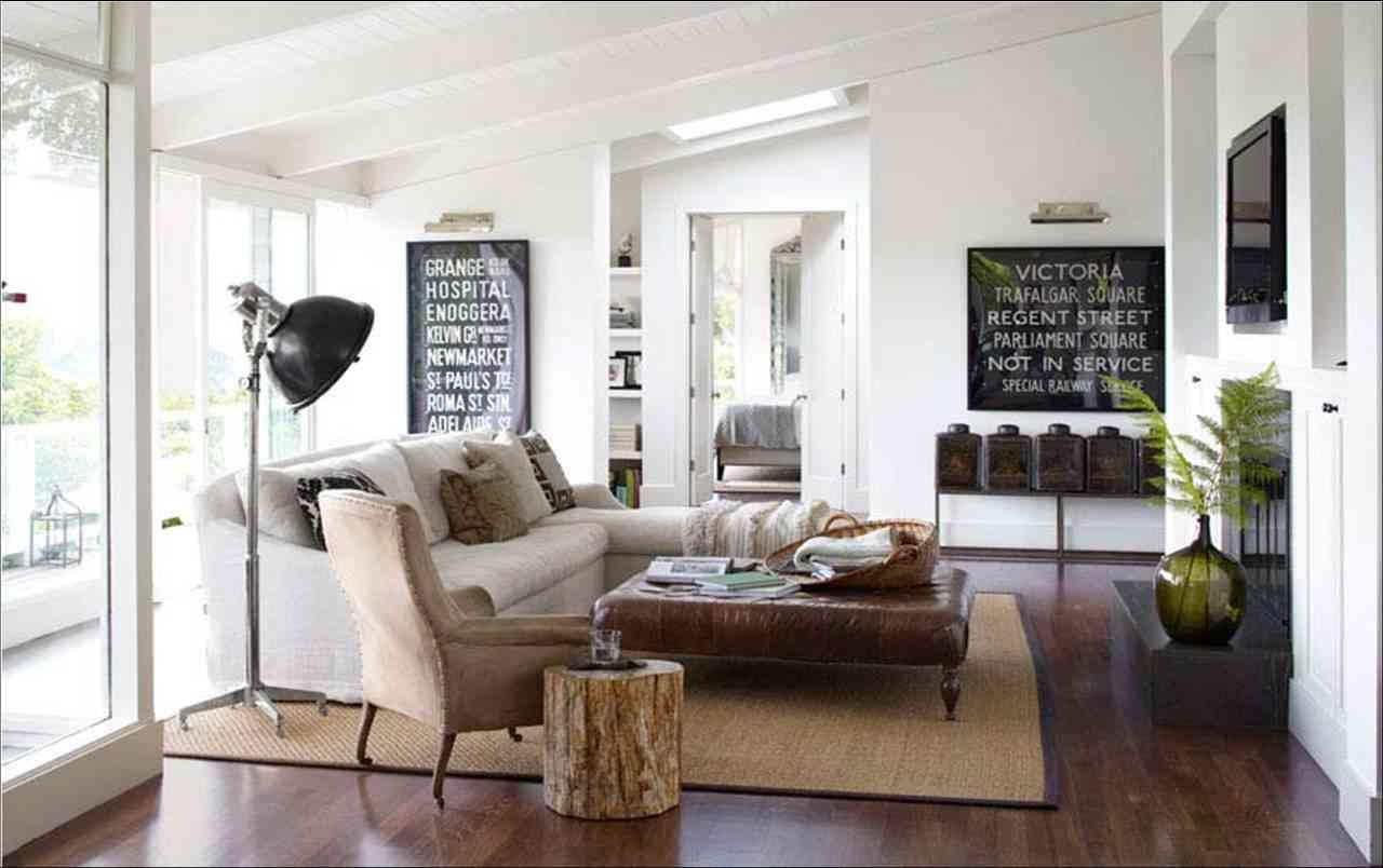 Cómo sentirte feliz con la decoración de tu casa