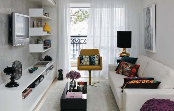 Consejos para decorar una vivienda peque a Consejos para reformar una vivienda