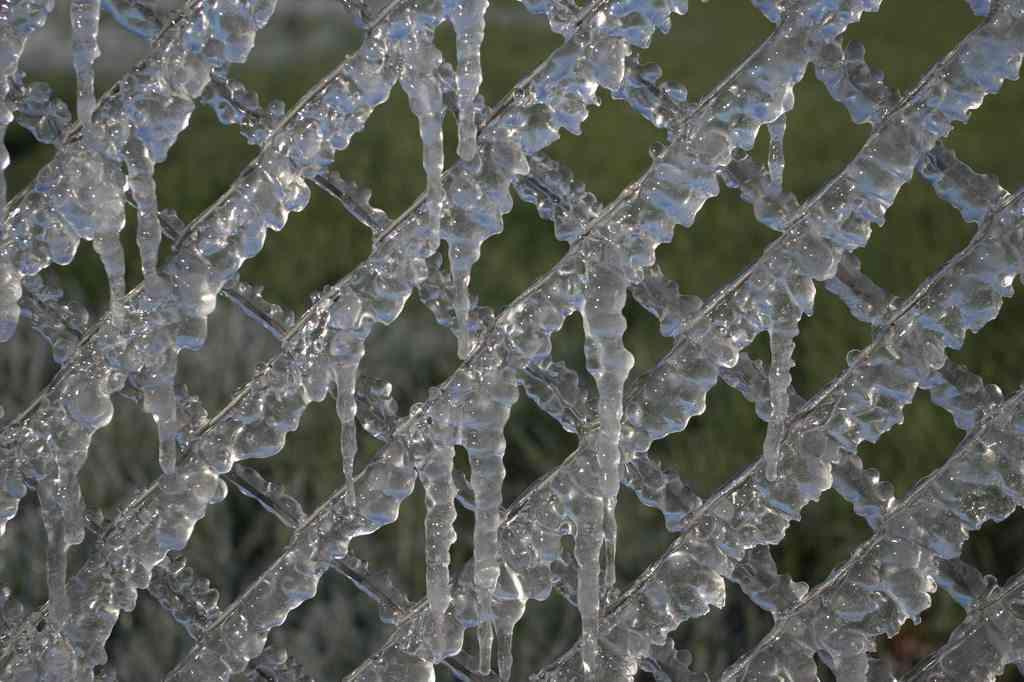 Aislar del frío