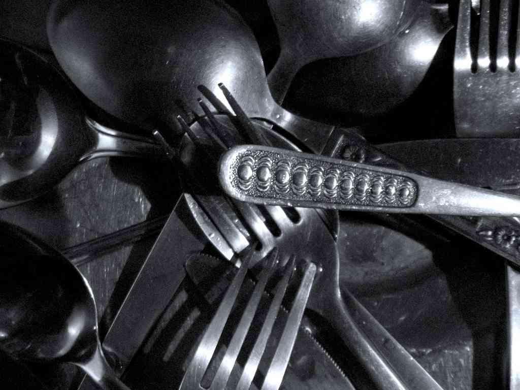 Colgadores de cocina