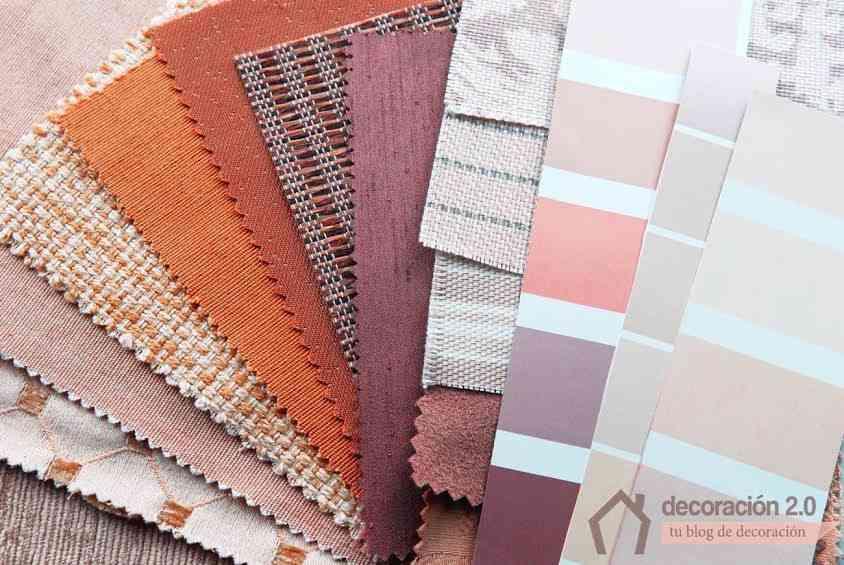 Cómo elegir el tapizado
