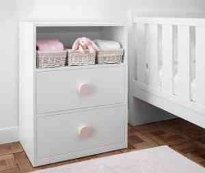 cómodas infantiles para dormitorio