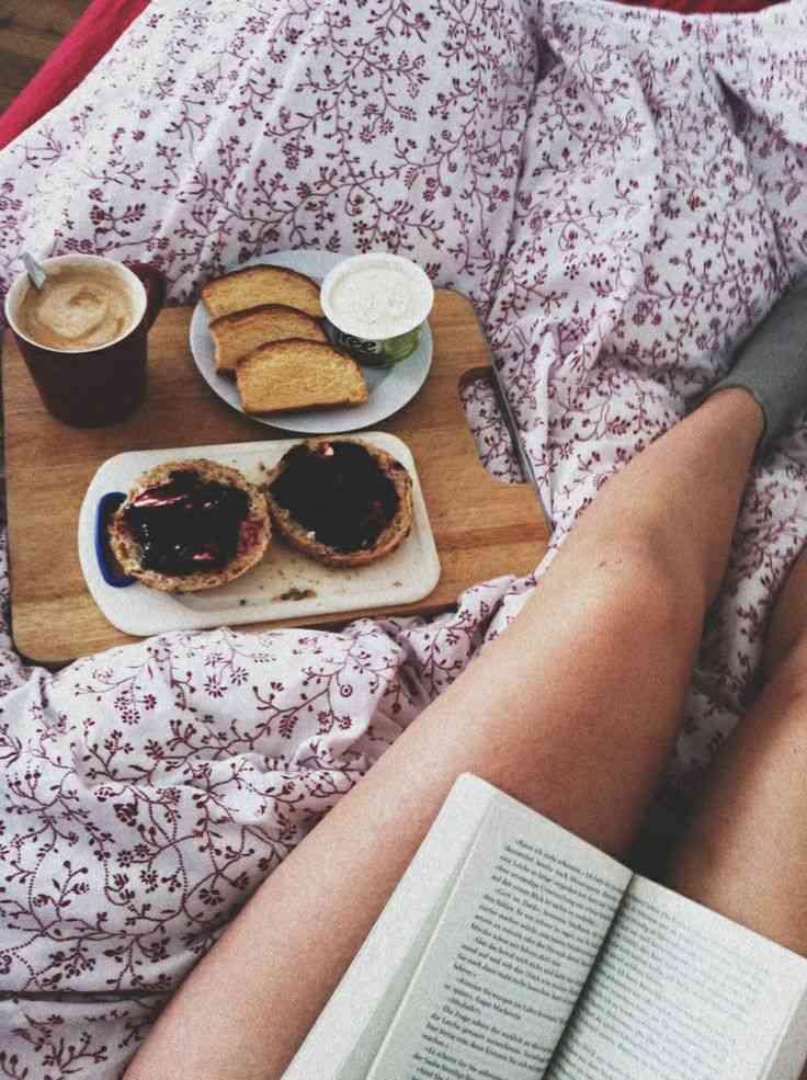desayuno en la cama 4