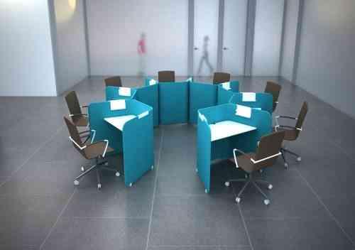 escritorio modular