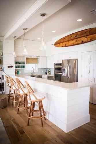 trucos para iluminar una cocina
