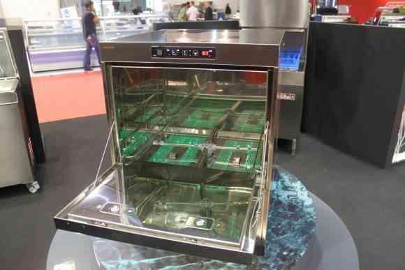Electrodomésticos modernos para tu hogar