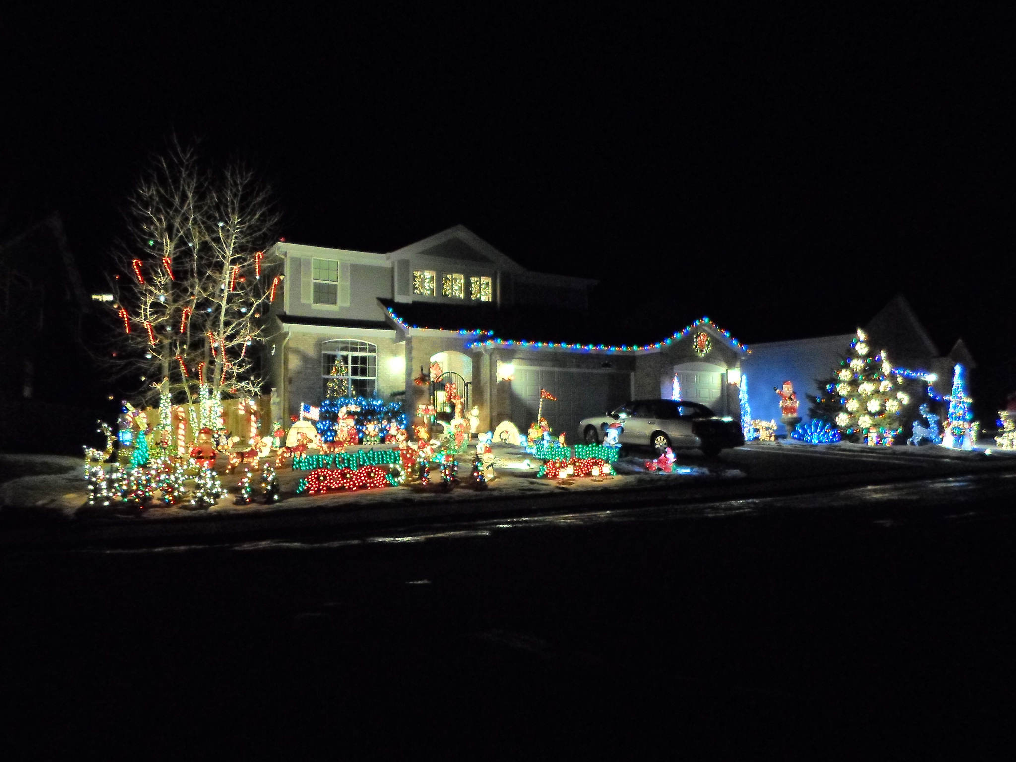 Christmas lights 10
