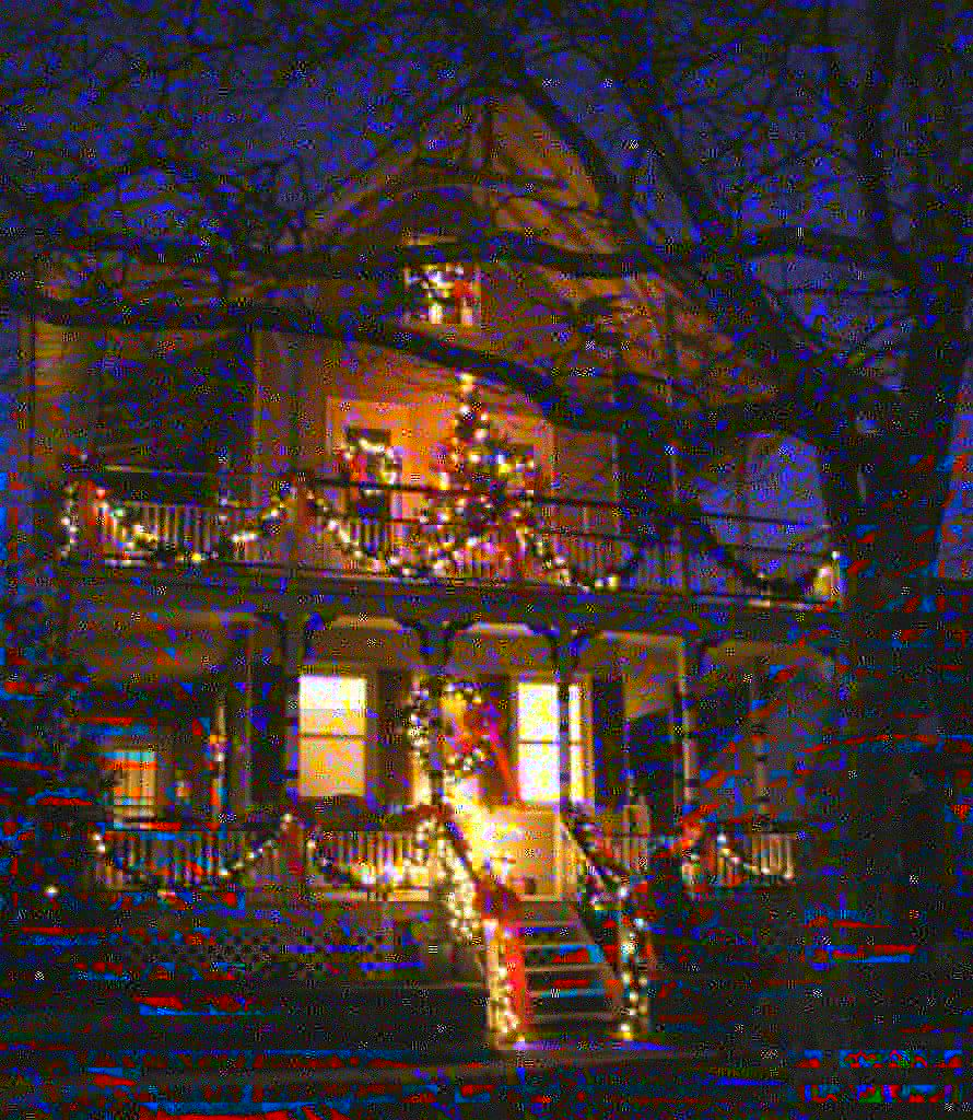luces de Navidad 18