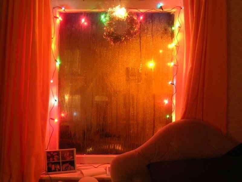 luces de Navidad 19