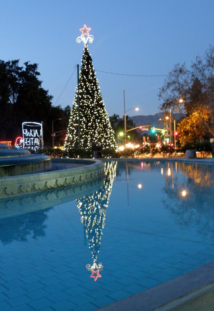 luces de Navidad 21