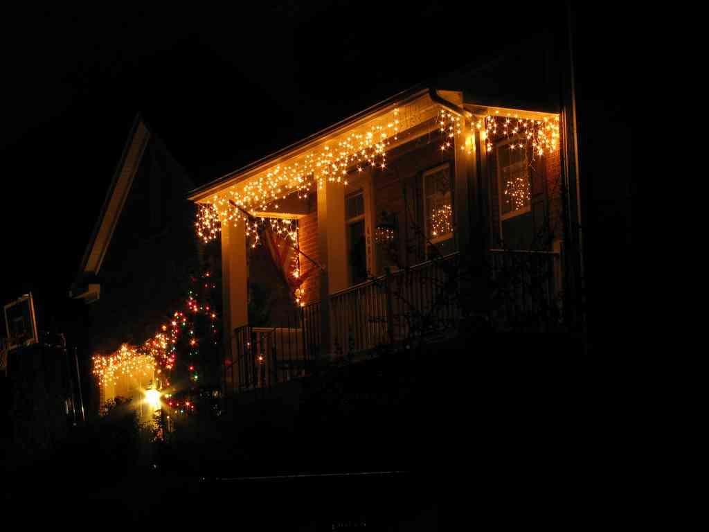 luces de Navidad 4