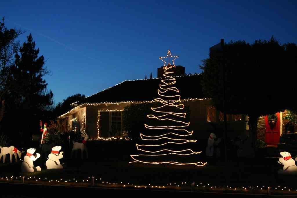 luces de Navidad 5