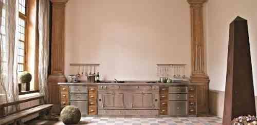 muebles de cocina a la medida
