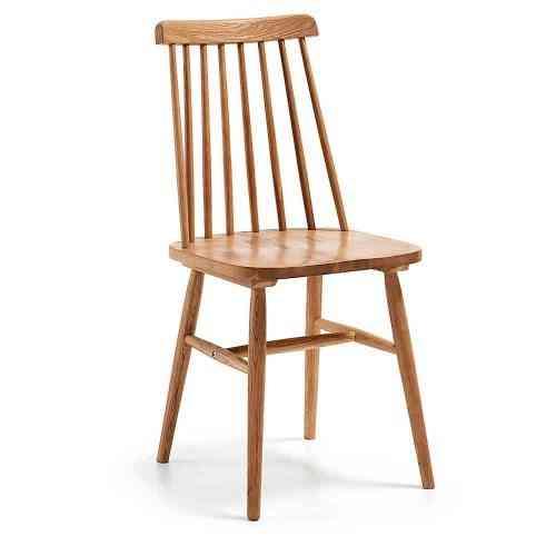 sillas vintage para la cocina