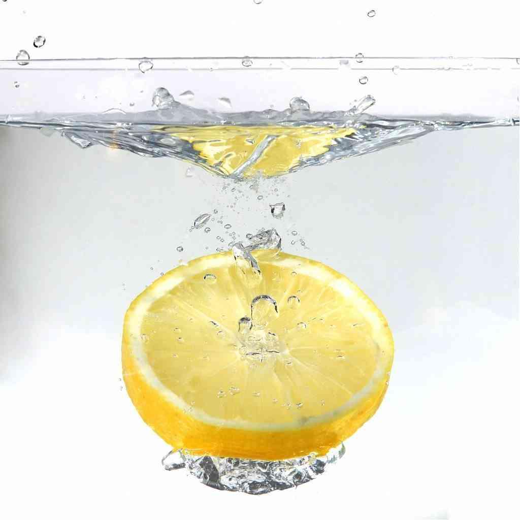 limon para limpiar