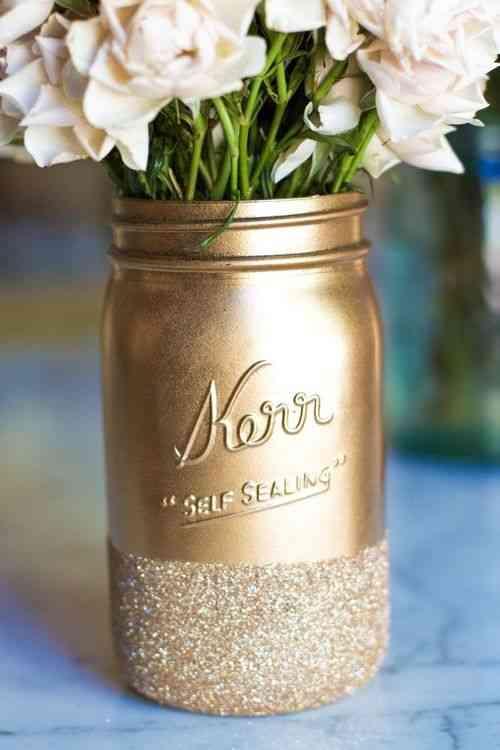 Tarros de cristal para tu hogar