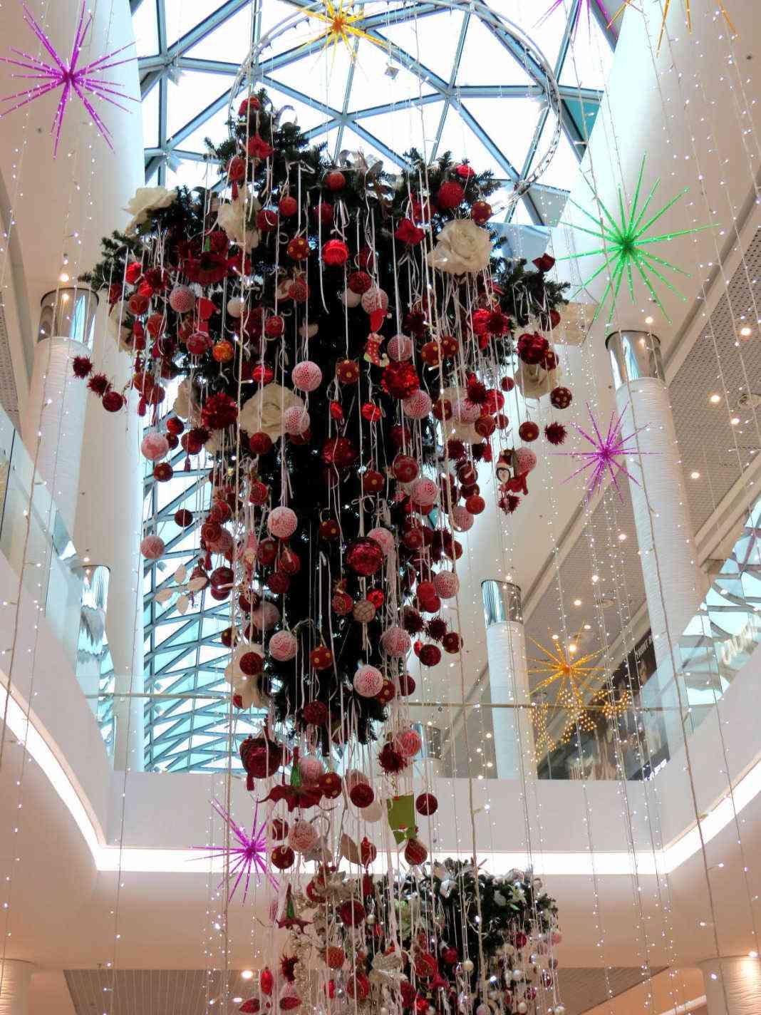 Cmo decorar rboles de Navidad diferentes