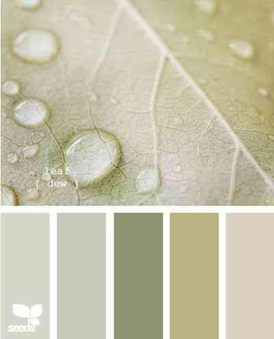 colores para decorar baños