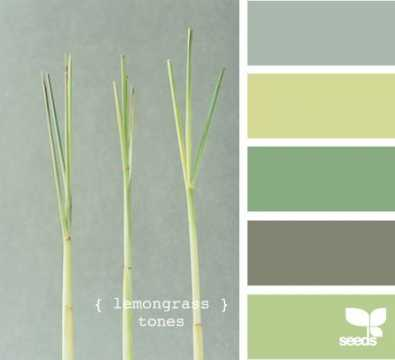 colores para decorar un salón