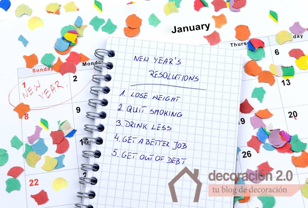 decoracion - propósitos para el año nuevo 2015 3
