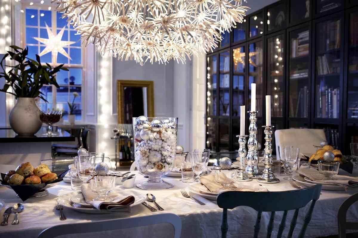 C mo tener una mesa elegante esta navidad - Decoracion de navidad 2014 ...