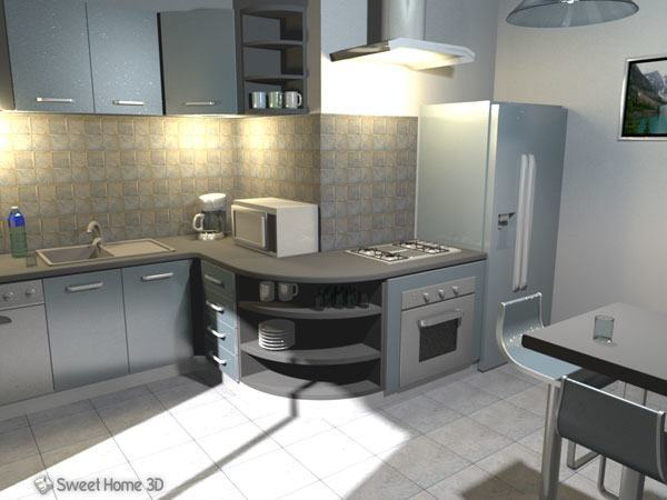 Casa 3D 2