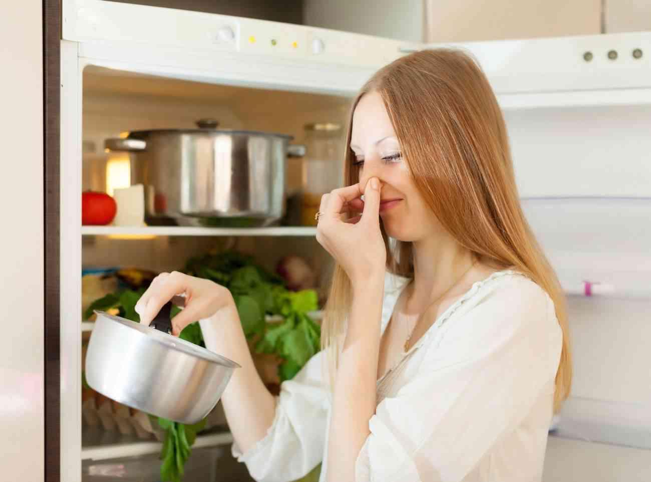 malos olores en el hogar