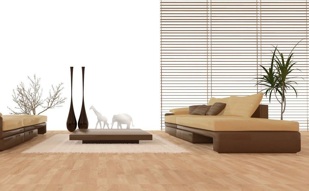 Paredes trasl cidas para aprovechar la luz for Decoracion de interiores de departamentos 3 ambientes