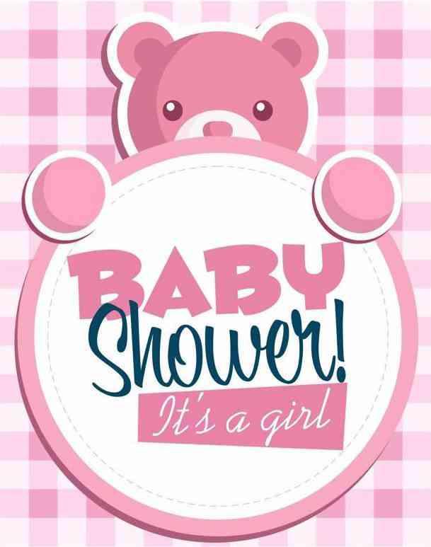 Cómo decorar una fiesta baby shower de niña