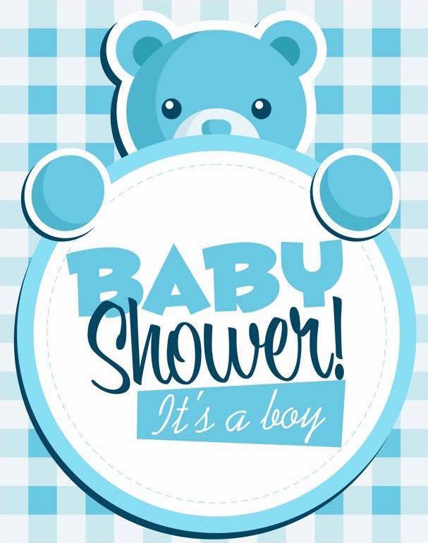 invitacion para fiesta de baby shower