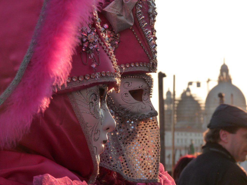 Ideas para la decoraci n de carnaval for Decoracion para carnaval