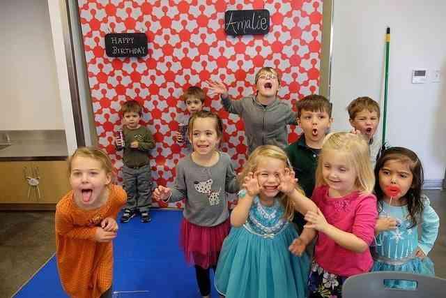 fotocall para cumpleaños de niños