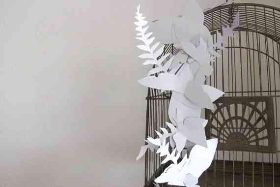 molliegreene - papercraft 3