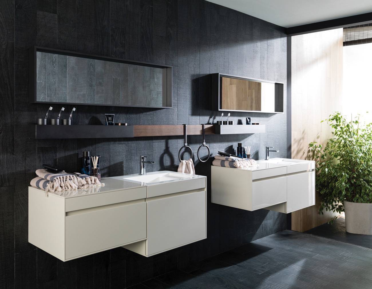 PORCELANOSA 2015 - GD_Dess bathroom furniture