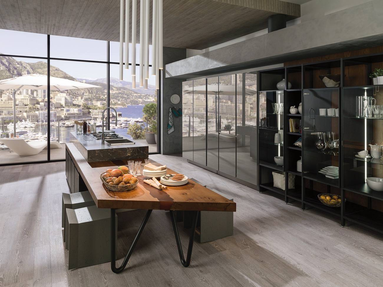 PORCELANOSA 2015 - GD_Emotions 5.30 kitchen