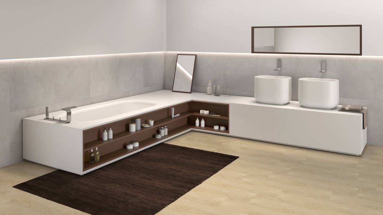 PORCELANOSA 2015 - SP_Unique Series_1
