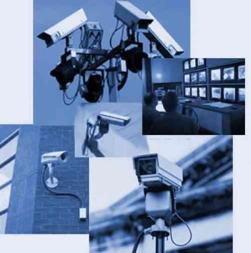 Videovigilancia para proteger el hogar - Sistemas de videovigilancia ...