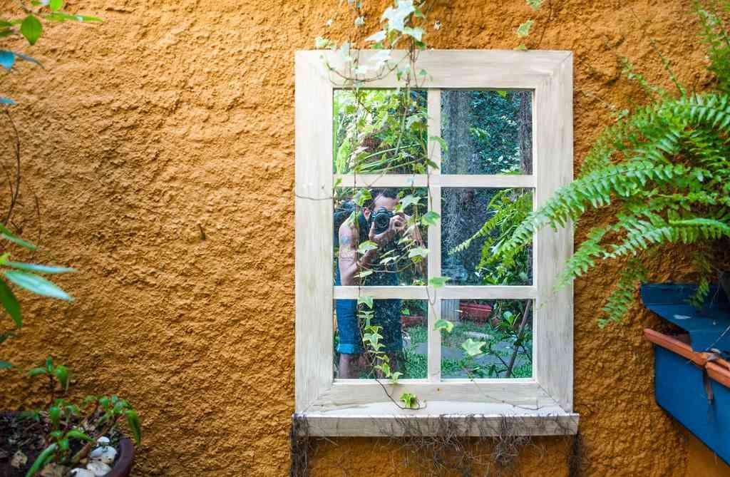 Cómo crear nuevas ventanas sin hacer reformas en casa