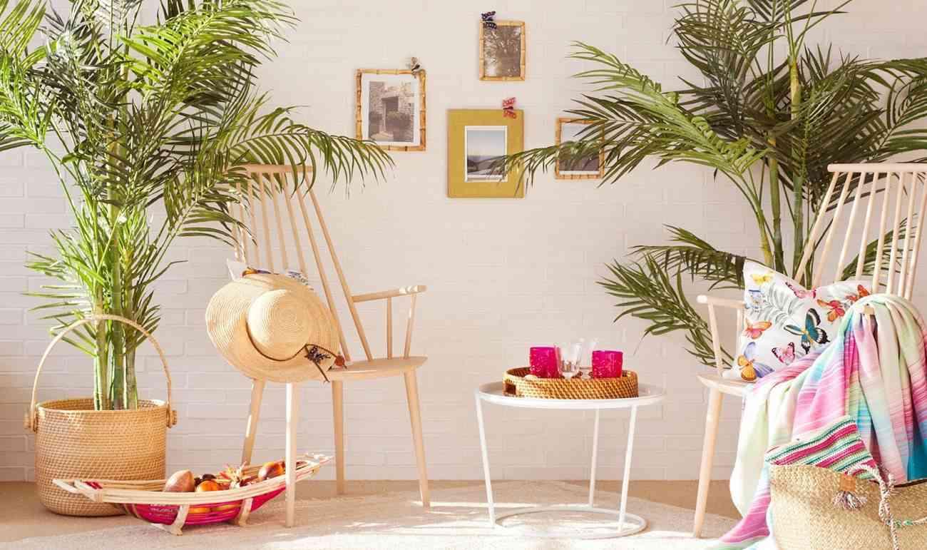 zara home primavera verano 2015 - sillas de madera