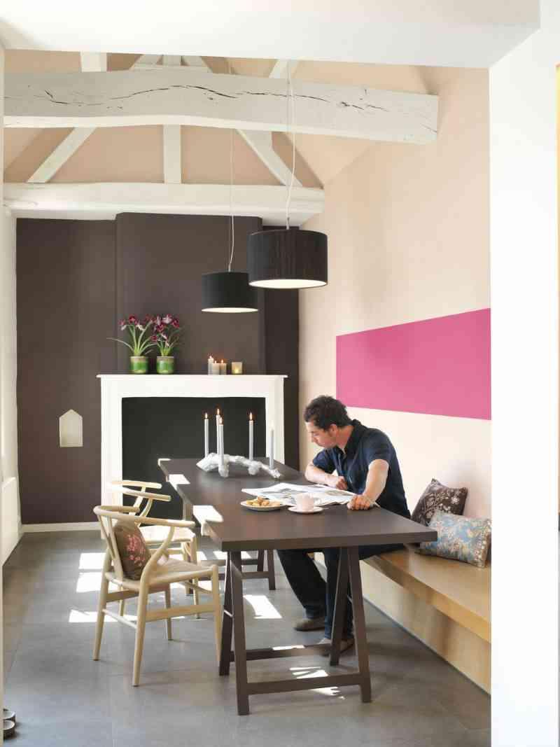 espacio abierto con colore karma bruguer